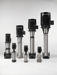 CR-pumps