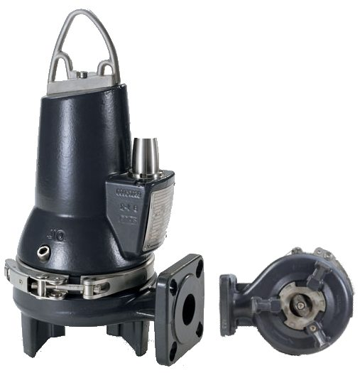 Sump Pumps – For When Water Goes Where It Shouldn't