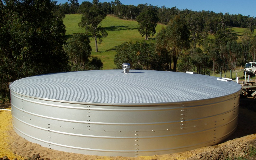 5 features you need to consider when you are buying a water tank in the South West.