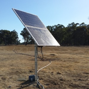 How do Solar Pumps work and what do I need?