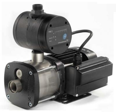 My pump is not producing enough pressure? We can help