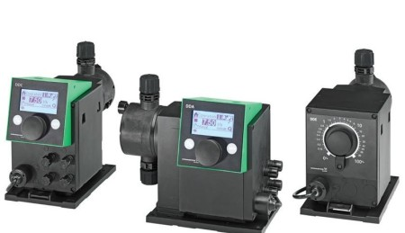 What is a dosing pump and how does a dosing pump work?