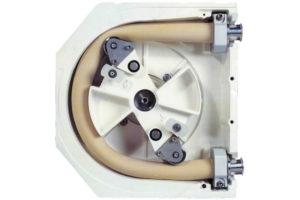 A peristaltic pump